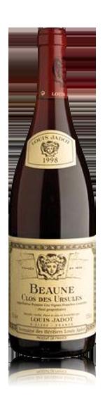 vin Domaine Louis Jadot Beaune 1Er Cru Clos Des Ursules 2004 Pinot Noir