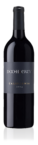 Doohickey Californian Red Blend 2014 Red Blend