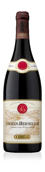 E.Guigal Crozes Hermitage 2010
