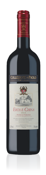 vin Erta E China 2014 Sangiovese