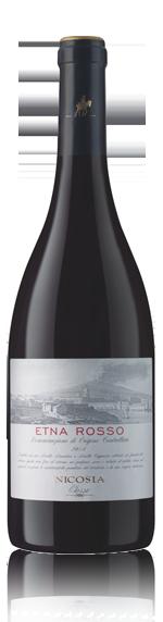 vin Etna Rosso Nicosia Classic 2013 Nerello Mascalese