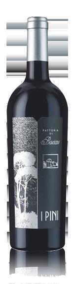vin Fattoria Di Basciano I Pini 2014 Cabernet Sauvignon
