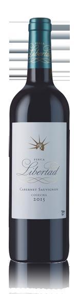 vin Finca Libertad Cabernet Sauvignon Vdt 2015 Cabernet Sauvignon