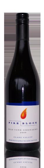 vin Fire Block Old Vine Grenache 2014 Grenache