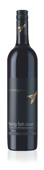 Flying Fish Cove Wildberry Res Cab 2012 Cabernet Sauvignon