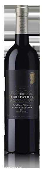 Forefather Gr Seleccion Malbec Shiraz 2013 Malbec