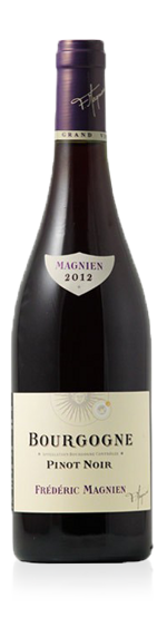 Frédéric Magnien Bourgogne  Pinot Noir 2013