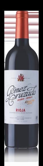 vin Gomez Cruzado Reserva 2009 Tempranillo