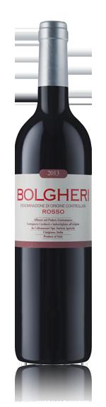 Grattamacco Bolgheri Rosso 2013
