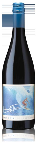 Hang Ten Pinot Noir 2014 Pinot Noir