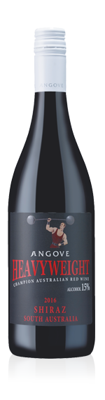 vin Angove Heavyweight Shiraz 2016 Shiraz
