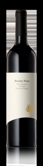 Hentley Farm The Beauty Shiraz 2014 Shiraz
