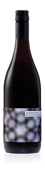vin Jamsheed 'Ma Petite' Cabernet Franc 2015 Cabernet Franc