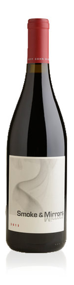 Jc Cellars Smoke & Mirrors 2013  Zinfandel