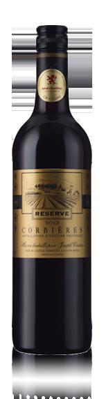 vin Joseph Castan Excellence Corbières 2013 Carignan