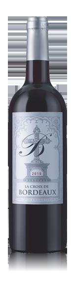 La Croix De Bordeaux 2015 Merlot