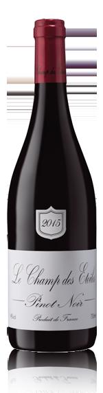 vin Le Champ Des Etoiles Pinot Noir Vdf 2015 Pinot Noir