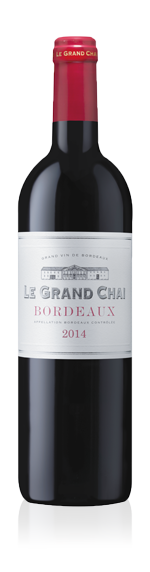 Le Grand Chai Bordeaux 2014 Merlot
