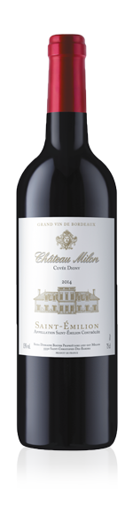 Le Grand Chai Saint Emilion Grand Cru 2014 Merlot
