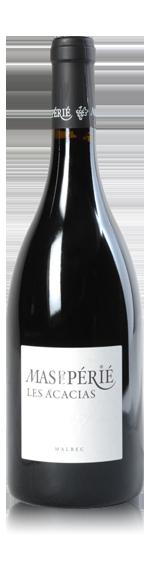 vin Les Acacias Malbec 2014 Malbec