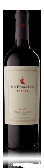 Los Haraldos Estate Blend 2016