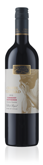 vin Los Rosales Chapel Vineyard Cab Sauv 2015 Cabernet Sauvignon