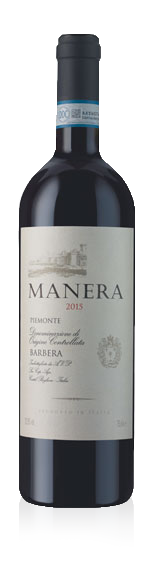Manera Barbera 2015
