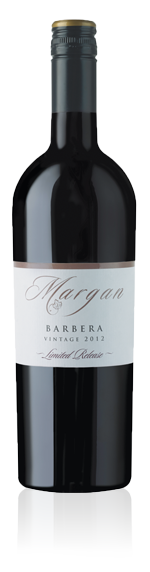 Margan Hunter Valley Barbera 2012 Barbera