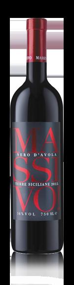 Massivo Nero D'avola 2015