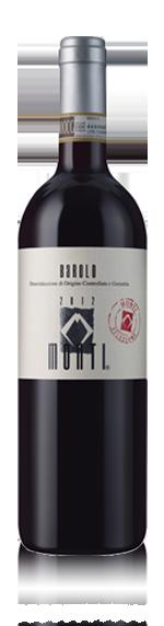 vin Monti Selezione Barolo 2012 Nebbiolo