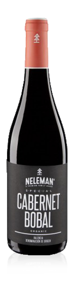 Neleman Cabernet-Bobal 2015