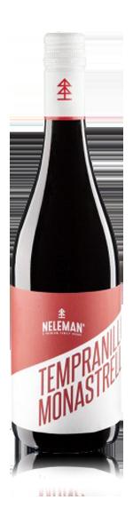 vin Neleman Tempranillo-Monastrell 2016 Monastrell