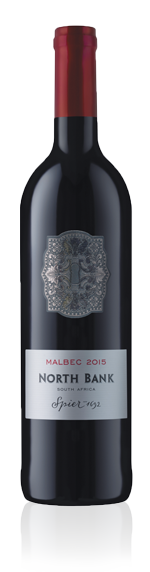 North Bank Malbec 2015 Malbec