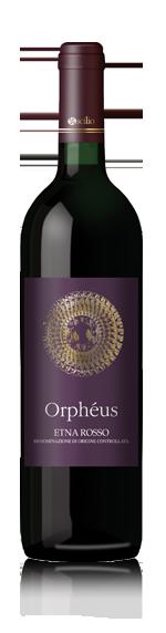 vin Orpheus 2012 Nerello Mascalese