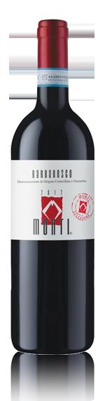 vin Paolo Monti Selezione Barbaresco 2012 Nebbiolo