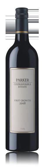 Parker Estate First Growth Cab 2008 Cabernet Sauvignon