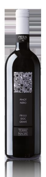 Martellozzo Terre Rosso Pinot Nero 2013