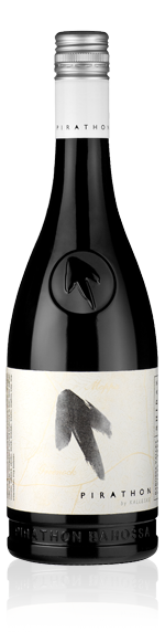 vin Pirathon Shiraz by Kalleske 2014 Shiraz