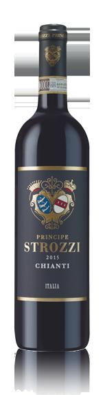 Principe Strozzi Chianti Docg 2015