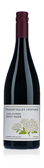 vin Pyramid Valley Angel Flower Pinot Noir 2013 Pinot Noir