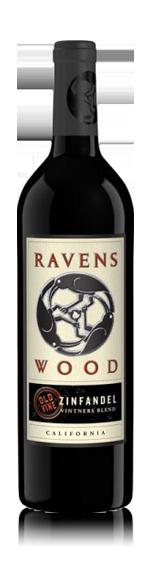 Ravenswood Old Vine Zinfandel 2014