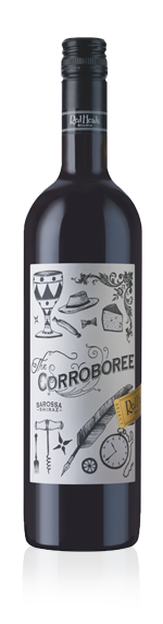 Redheads Corroboree Shiraz 2015 Shiraz 100% Shiraz South Australia