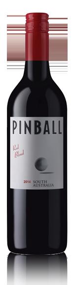 Redheads Pinball Red 2014 Cabernet Sauvignon