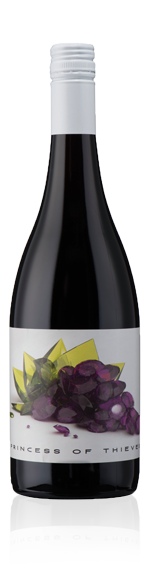 Redheads Princess Of Thieves Gsm 2014 Grenache
