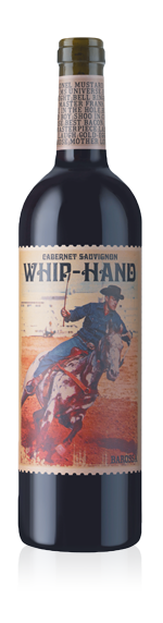vin Redheads Whip-Hand Barossa Cabernet 2014 Cabernet Sauvignon