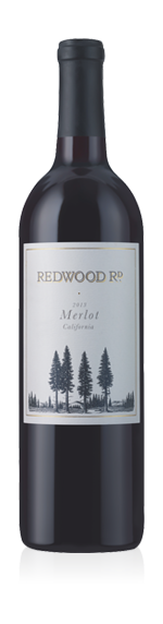 Redwood Road Merlot 2013