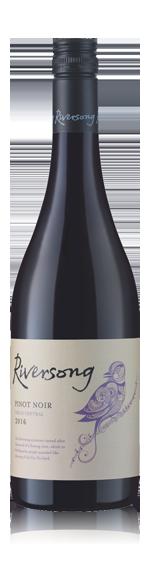 Riversong Pinot Noir 2016