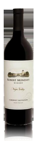 Robert Mondavi Winery Cabernet Sauvignon 2013