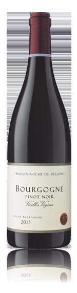 Roche Bellene Bourgogne Pinot Noir 2013 Pinot Noir