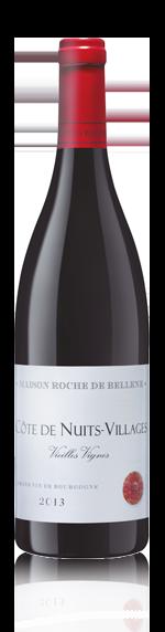 Roche De Bellene Cote De Nuits Villag 2013 Pinot Noir